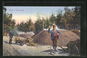 AK Köhler im Schwarzwald