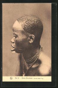 AK Bobo-Dioulasso, Femme bobo fing