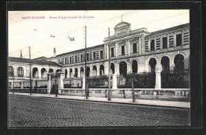 AK Saint-Étienne, École Professionnelle de Garcons