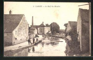 AK Ladoix, Le Bief du Moulin