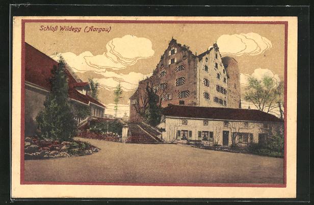AK Wildegg, Schloss Wildegg