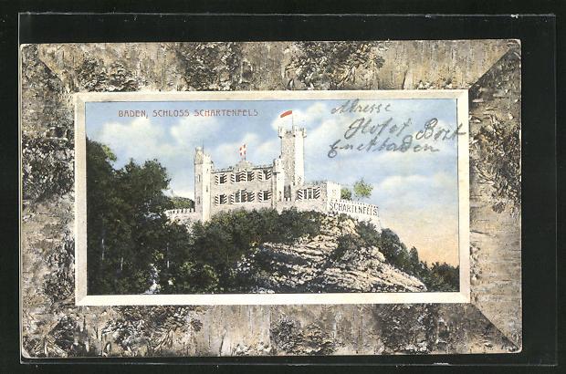 AK Baden, Schloss Schartenfels