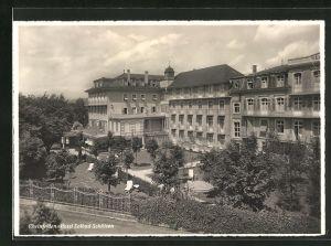 AK Rheinfelden, Hotel Schützen