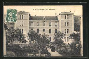 AK Miribel, asile des vieillards