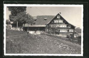 AK Heiden, Ferienhaus z. Vogelherd