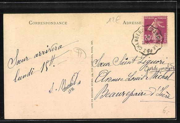 AK Melun, Quai Alsace-Lorraine 1