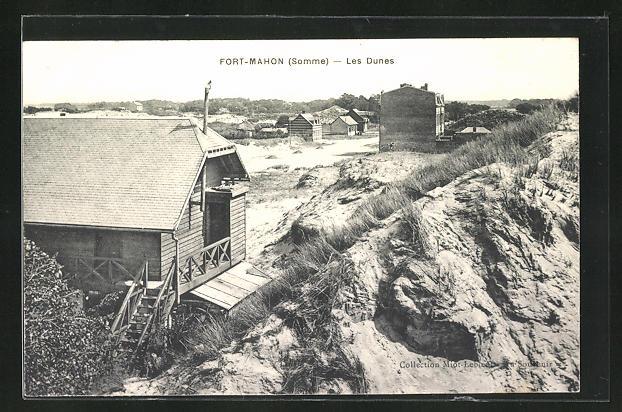 AK Fort-Mahon, Les Dunes 0