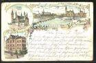 Bild zu Lithographie Köln...