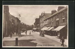 AK Nuneaton, Abbey Street