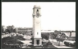 AK Colombo, The Khan Clock Tower