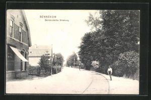 AK Bennekom, Bennekomsche Straatweg