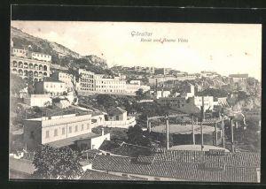 AK Gibraltar, Rosia and Buena Vista