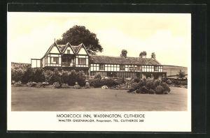 AK Waddington, Moorcock Inn, Clitherode