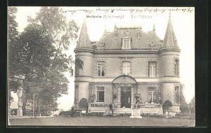 AK Limbourg / Dolhain, Le Chateau