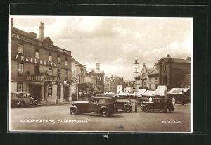 AK Chippenham, Market Place