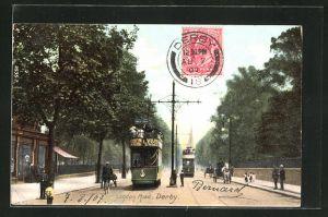 AK Derby, London Road