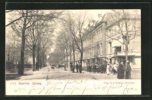 AK Haarlem, Zijlweg