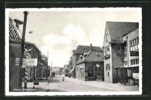 AK Beilen, Brinkstraat