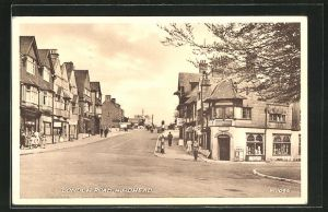 AK Hindhead, London Road