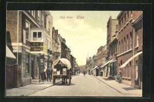 AK Eton, High Street