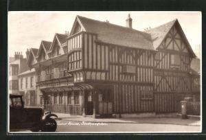 AK Southampton, Tudor House