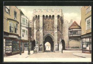 AK Southampton, The Bargate