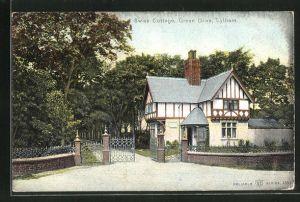 AK Lytham, Swiss Cottage, Green Drive
