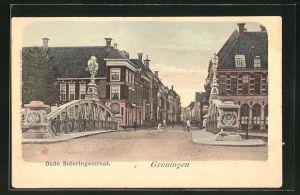 AK Groningen, Oude Boteringestraat