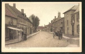 AK Mildenhall, Section in High Street