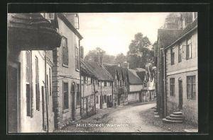 AK Warwick, Mill Street