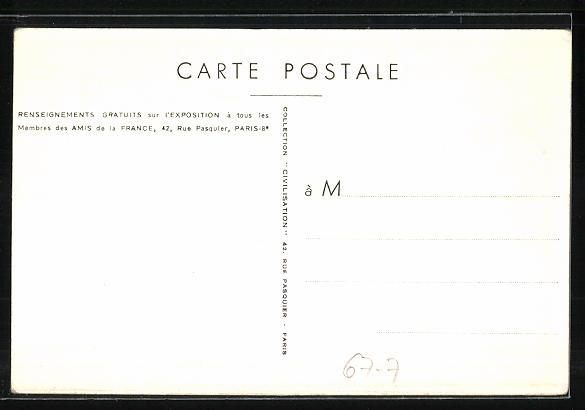 AK Paris, Exposition internationale 1937, Le Nouveau Trocadero, Entree principale 1