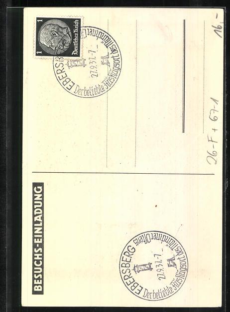 Künstler-AK sign. Franzen-Lehmann: Köln, 3. Westdeutsche Gastwirts-Messe 1928, Spiegelung des Doms im Weinglas 1