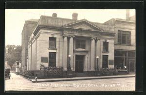 Foto-AK Stillwater, MN, First National Bank