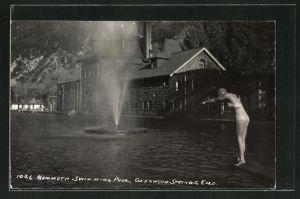 Foto-AK Glenwood Springs, CO, Mammoth Swimming Pool