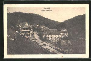 AK Lucelle, Kurhaus Lützelhof au Lac de Lucelle