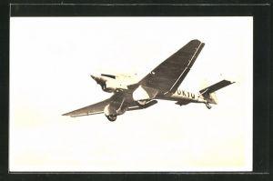 AK Unsere Luftwaffe, Junkers Ju 87 Stuka am Himmel