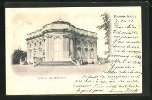 AK Braunschweig, Schloss Alt-Richmond