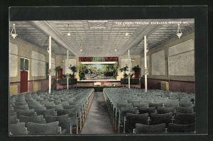 AK Excelsior Springs, MO, the Casino Theatre