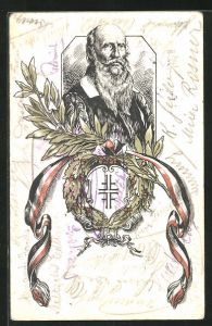 AK Turnvater Jahn, Wappen