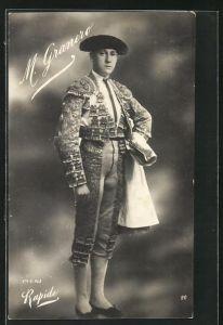 AK Stierkämpfer M. Granero
