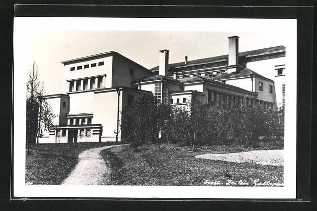 AK Gallspach, Institut Zeileis