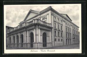 AK Sulmona, Teatro Comunale