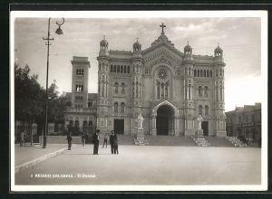 AK Reggio Calabria, Il Duomo