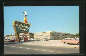 AK Fort Smith, Arkansas, Holiday Inn, 301 N, 11th Street