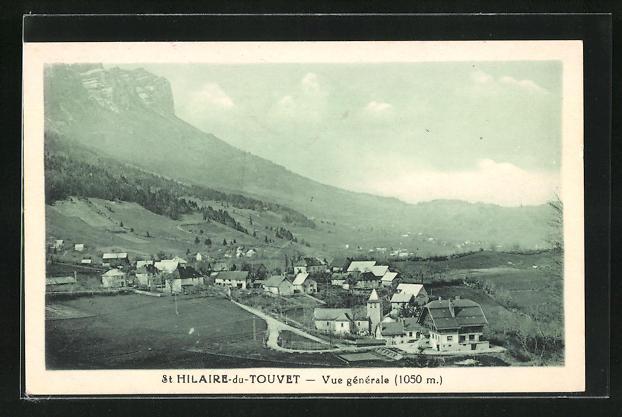 AK St-Hilaire-du-Touvet, Vue generale