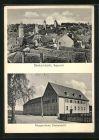 Bild zu AK Dinkelsbühl, B...