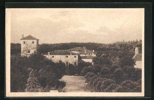 AK Isola Brioni sull` Adria, Castello