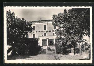 AK Alboussiere, Hotel Serre