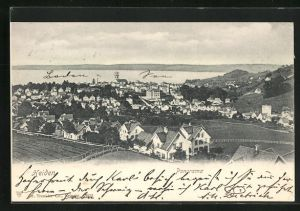 AK Heiden, Panorama