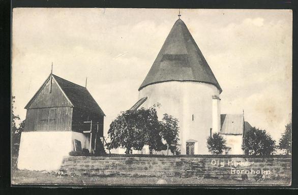 AK Bornholm, Ols Kirke